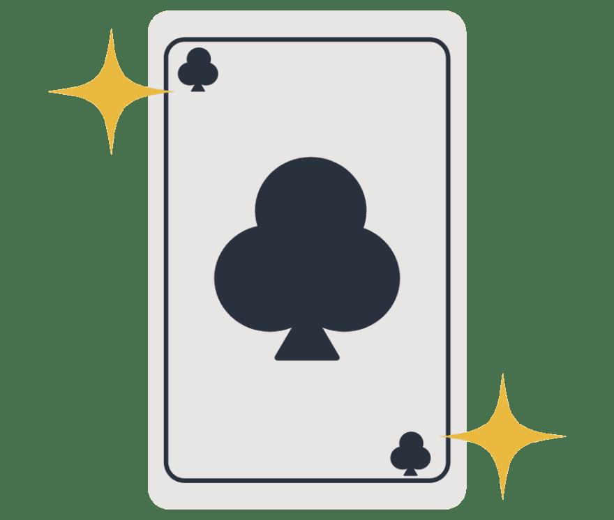 Los 55 mejores sitios de Casino de Poker de tres cartas en línea en Paraguay