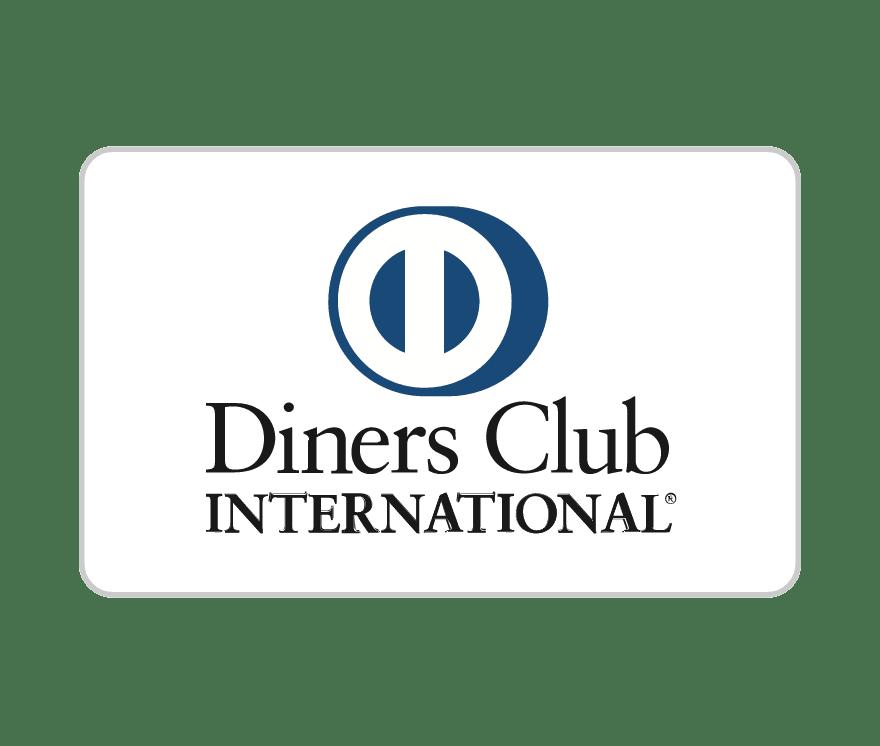 Los mejores casinos en línea Diners Club International en Paraguay