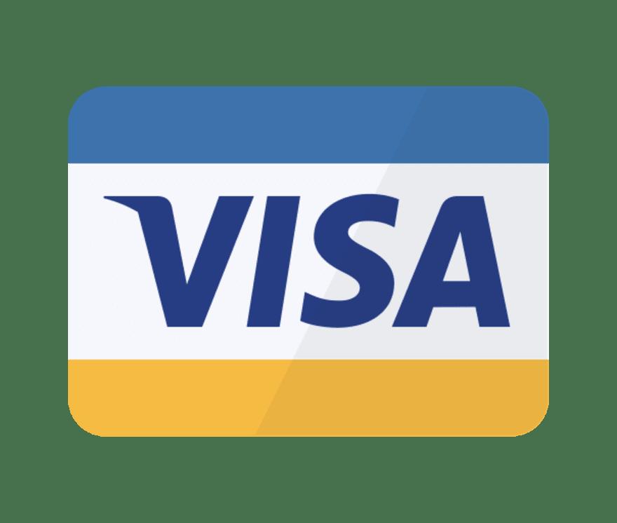 Los mejores casinos en línea Visa en Paraguay