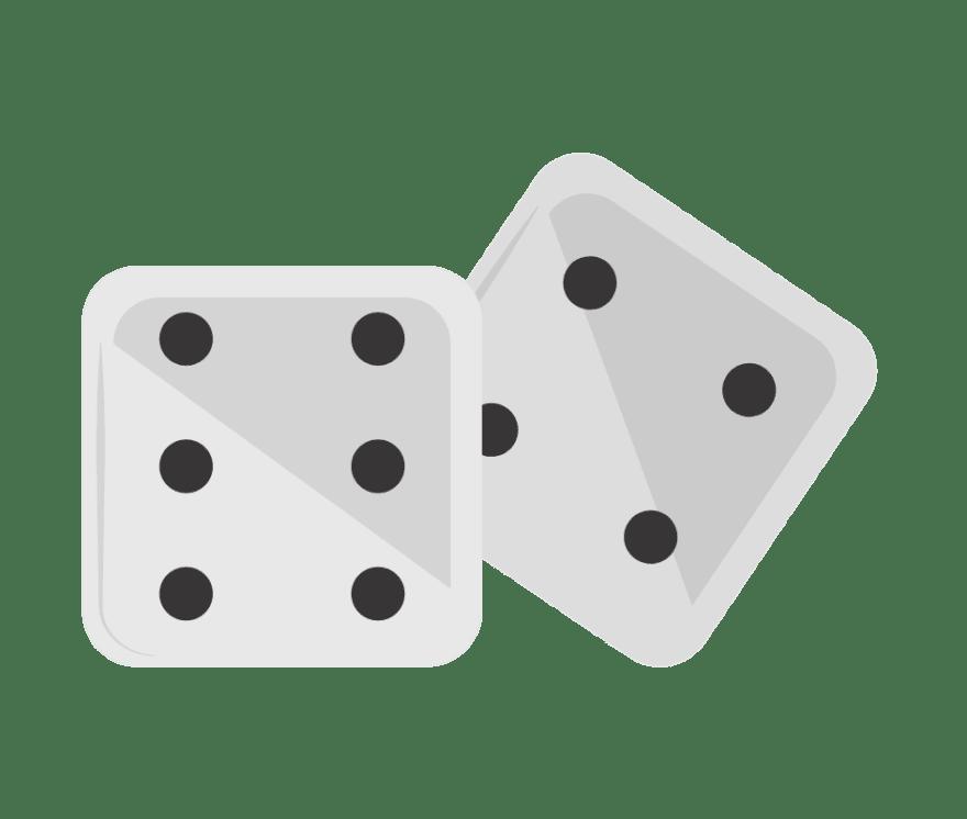 Los 59 mejores sitios de Casino de Sic Bo en línea en Paraguay