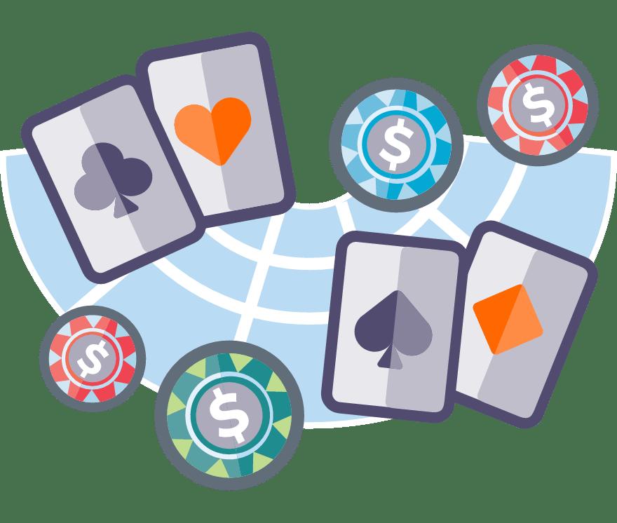 Los 15 mejores sitios de Casino de Mini Baccarat en línea en Paraguay