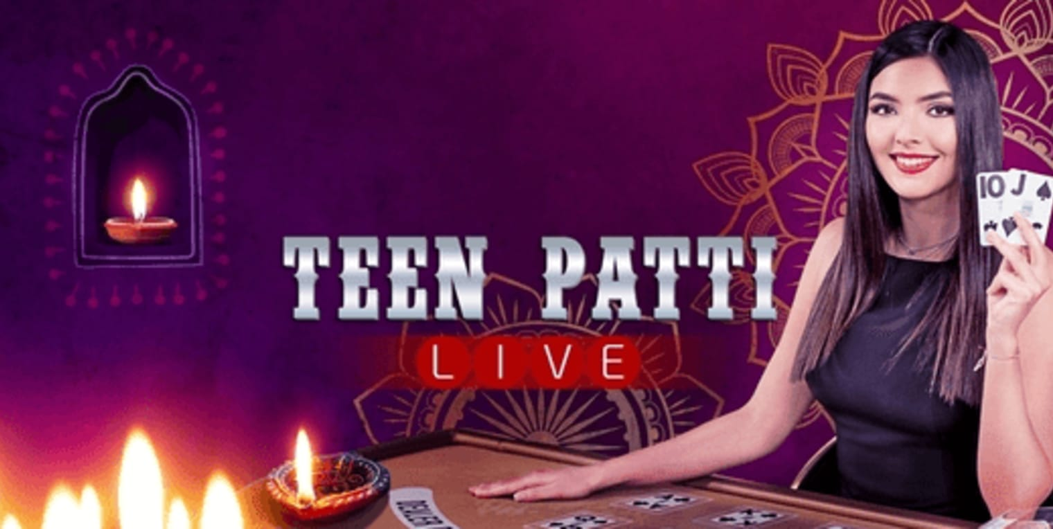 Bet on Teen Patti