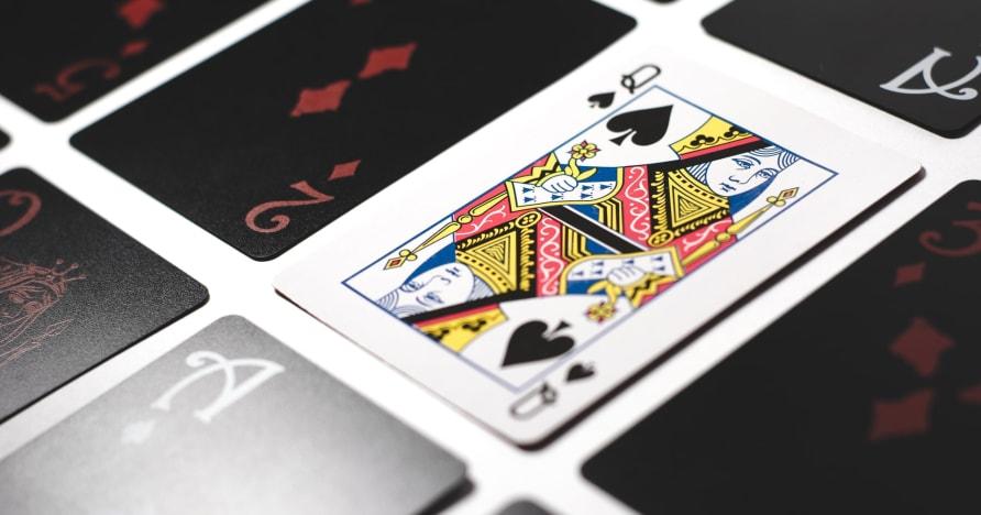 Errores que debe evitar como jugador principiante de blackjack en vivo