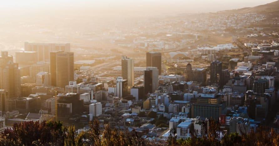 Los mejores juegos de casino en vivo para jugadores sudafricanos en línea