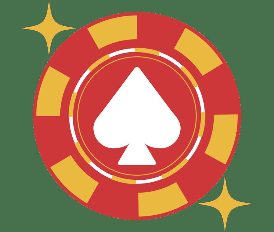 Los 47 mejores sitios de Casino de Texas Holdem en línea en Paraguay