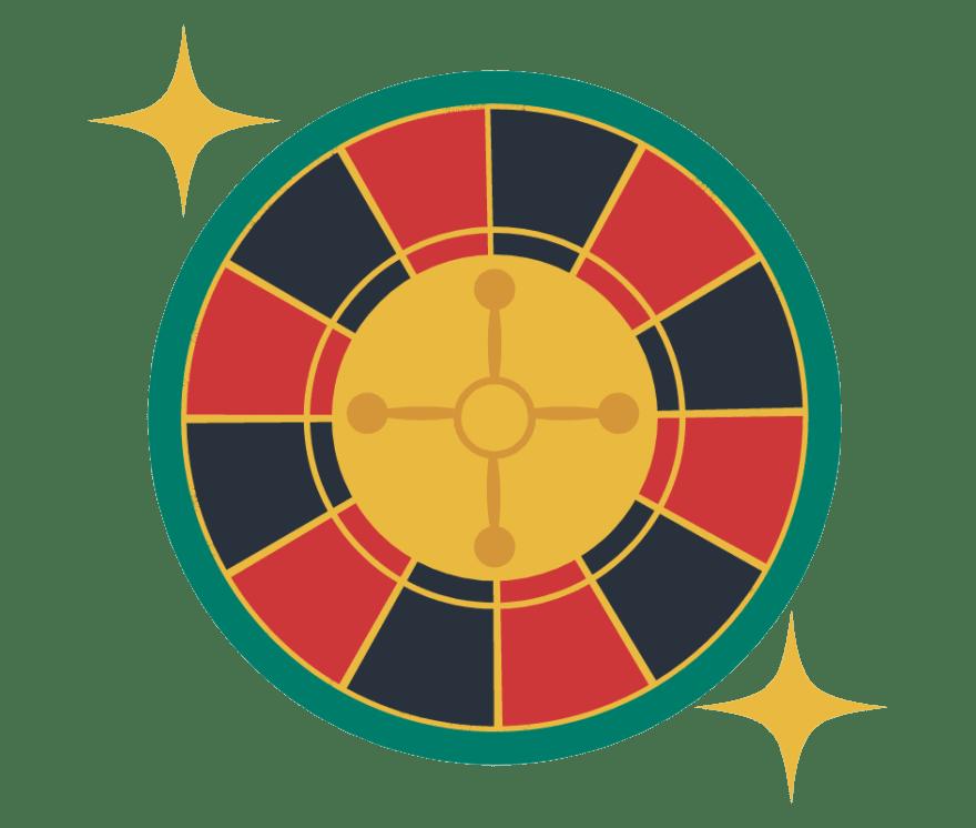 Los 154 mejores sitios de Casino de Ruleta en línea en Paraguay