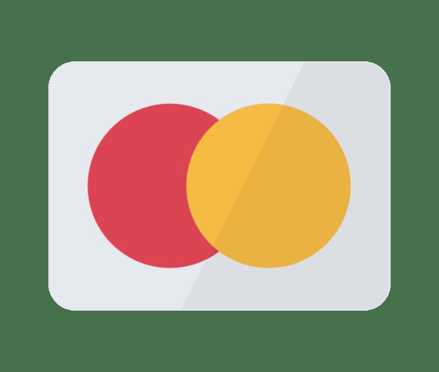 Los mejores casinos en línea MasterCard en Paraguay