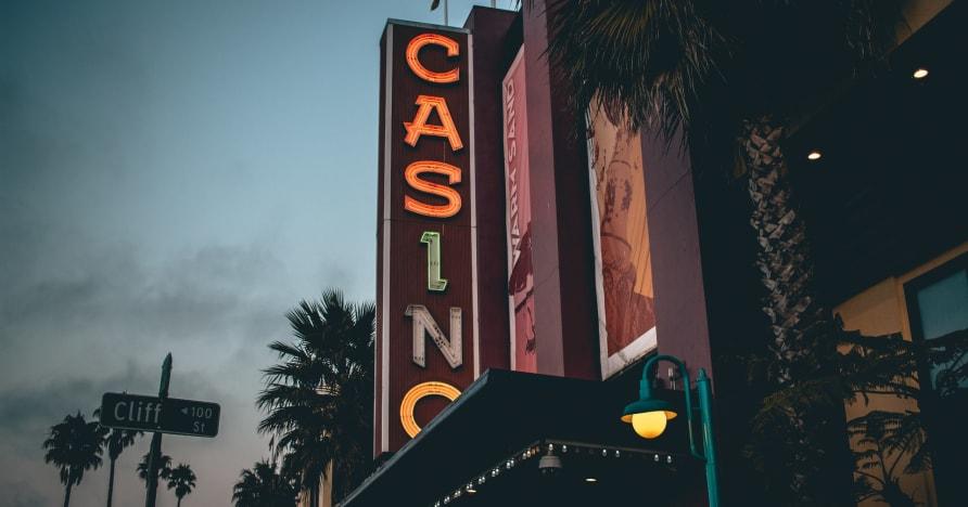 Casinos en línea en vivo Cómo comenzó todo