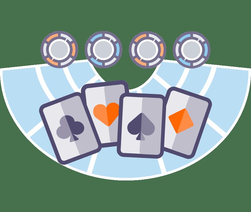 Los 130 mejores sitios de Casino de Bacará en línea en Paraguay