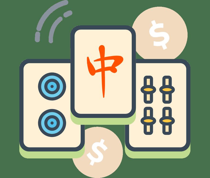 Los 14 mejores sitios de Casino de Dominó chino en línea en Paraguay