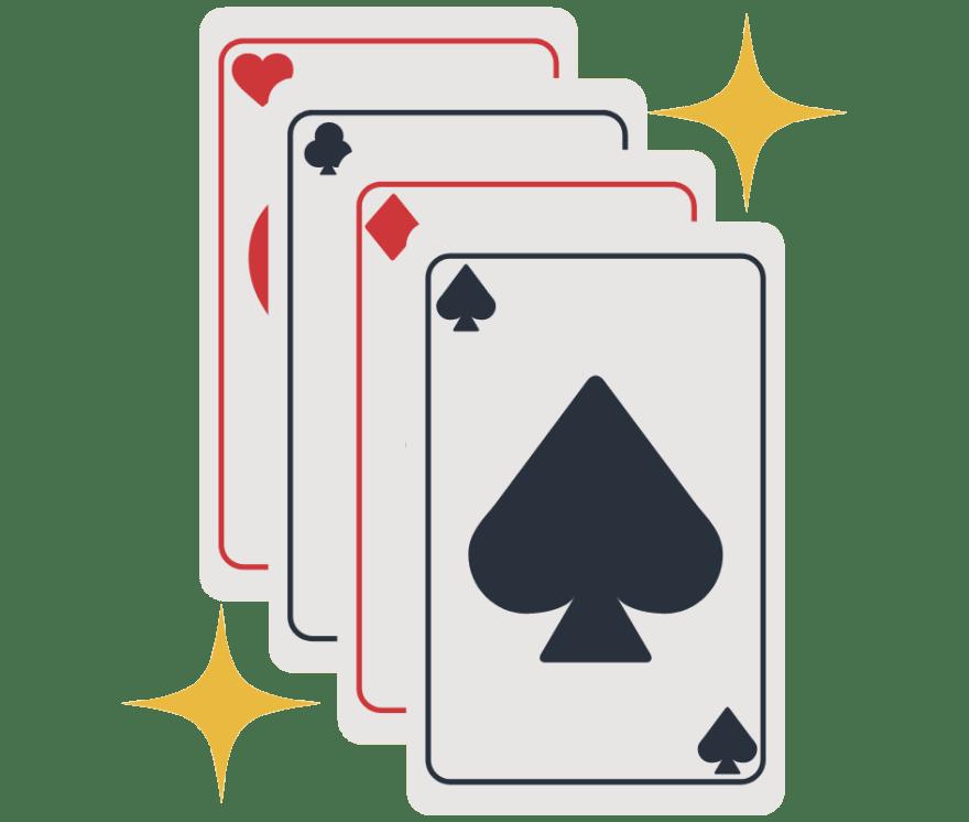 Los 13 mejores sitios de Casino de Extraño en línea en Paraguay